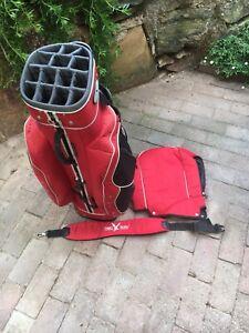 Golf cart bag Urrbrae Mitcham Area Preview