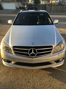 Mercedes-Benz C350 2009 **LOW KM**