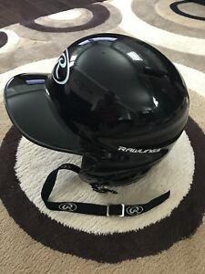 Boys Baseball Helmet