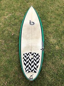 Bourton surfboard
