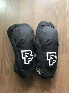Race Face High Impact Knee Guards