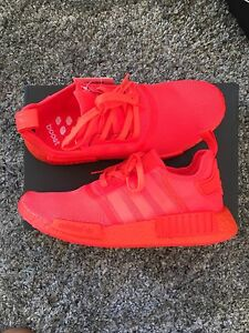 Adidas NMD R1 Triple Red originals 100% authentic DEADSTOCK Nicholls Gungahlin Area Preview