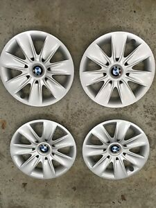 "16"" BMW Wheel Covers/Hubcaps"