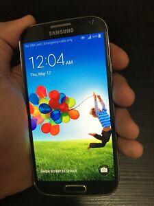 Samsung Galaxy S4 16 GB + 64 GB SD