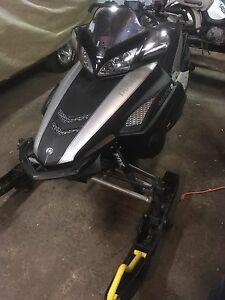 2006 Yamaha nytro  Kitchener / Waterloo Kitchener Area image 5