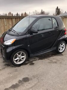 2015 smart for two
