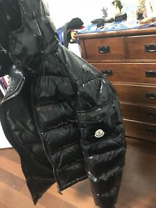 Moncler bubble jacket size 3 mint condition $800 OBO
