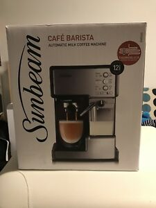 Sunbeam cafe barista gumtree australia free local classifieds sunbeam caf barista fandeluxe Images