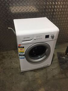 FISHER AND PAYKEL 6KG FRONT LOADER WASHING MACHINE Huntingdale Monash Area Preview