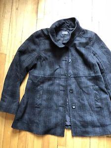 Manteau de maternité Large