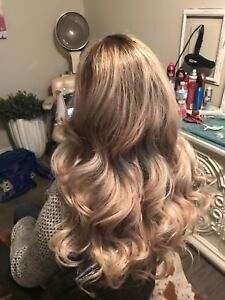 Hair extensions!!! Get the best $280+