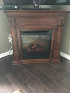 Electric fireplace /heater