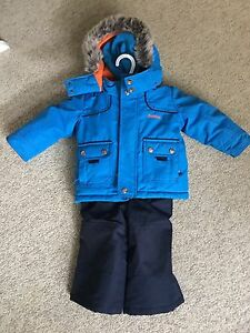 OshKosh Winter Gear