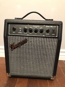 15w Traynor Guitar mate15 Practice Amp