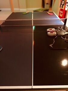 Sportscraft table tennis