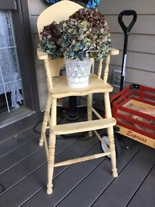 Plant stand $75