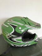 Helmet Brunswick Harvey Area Preview