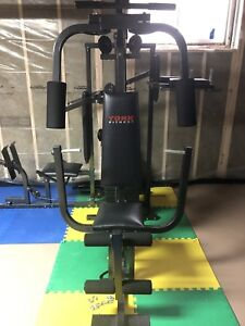 Home gyms york best local deals on sporting goods exercise