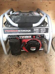 Powerstroke 3500 w generator