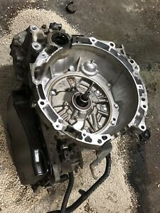 Good working transmission out of 2013 Mazda six