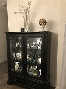China Cabinet for sale - reduced price!