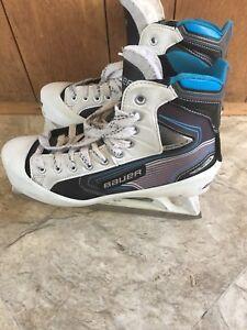 Bauer Goal Skates