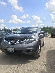 2011 Nissan Murano for sale