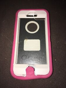 Otterbox def3 case for iPhone 5's