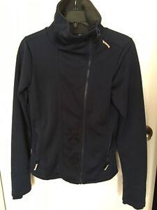 Bench Fleece lined Jacket