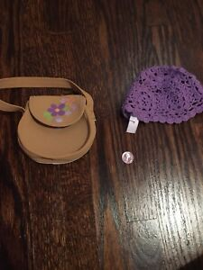 American Girl Julie Accessories -retired
