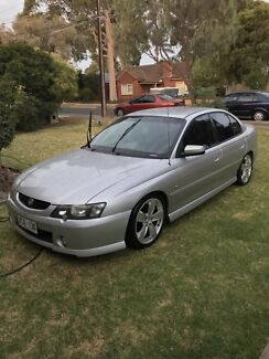 VY SS MANUAL - CAMMED LS1 North Plympton West Torrens Area Preview