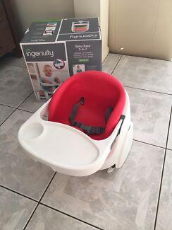 Ingenuity 2-in-1 Baby Base seat