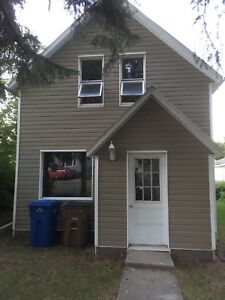 2 bedroom house for rent Melfort