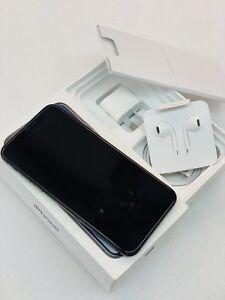 iPhone X 64GB AU stock UNLOCKED with RECEIPT & APPLE WARRANTY