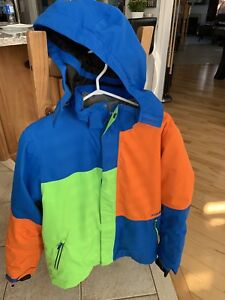 MINT SNOWBOARD SKI, Burton  pants, and Fire Fly Jackets. Youth