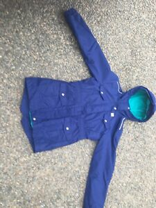 MEC spring/fall jacket - youth size 10
