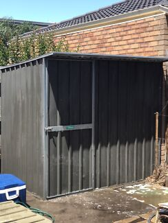 Garden Shed for sale!