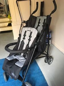 Summer Infant 3d Two Umbrella Stoller