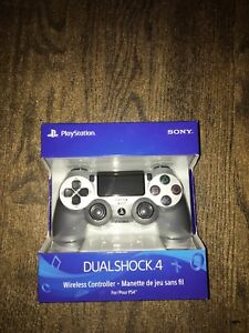 PS4 4 Wireless Controller Brand New