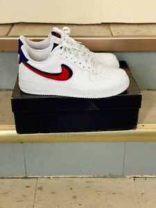 5d01afe228027 Nike Air Force 1 Size 9