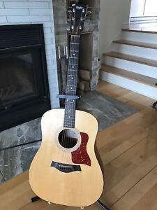 Guitare Taylor Model 110