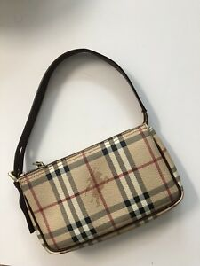 Vintage Burberry Purse