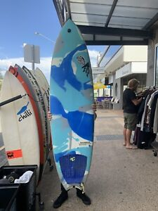 6'2 FireWire surfboard Alexandra Headland Maroochydore Area Preview