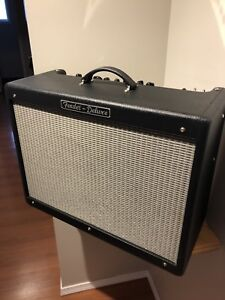 Fender Hot Rod Deluxe (Mint Condition)