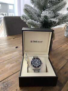 #TAG HEUER # BRAND NEW# CAY111A