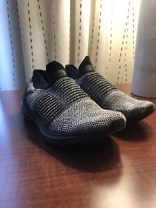 Laceless ultra boost