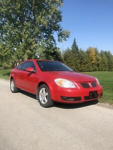 2006 Pontiac Pursuit Manual
