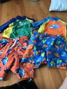 Size 4 swimsuits
