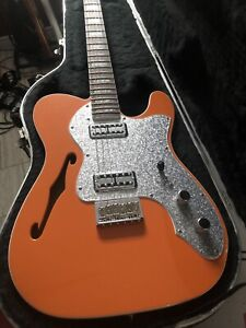 Fender parallel universe thin line deluxe