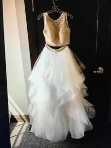 Unique Wedding/Event Dress for sale... NEW PRICE!